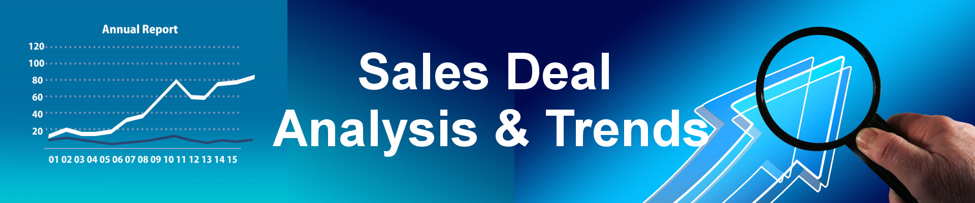 Sales Deal Analysis & Trends